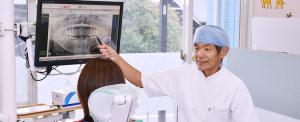 歯の治療について